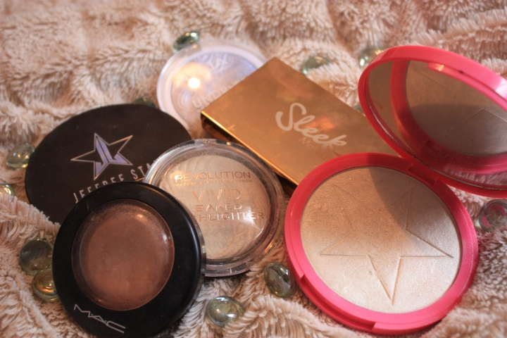 High-end Highlighters: Are they worth it?