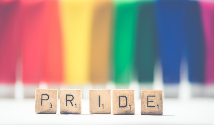Is PRIDE ruined?